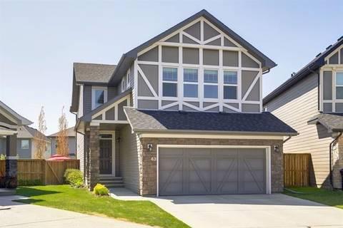 House for sale at 43 Cranford Green Southeast Calgary Alberta - MLS: C4234124