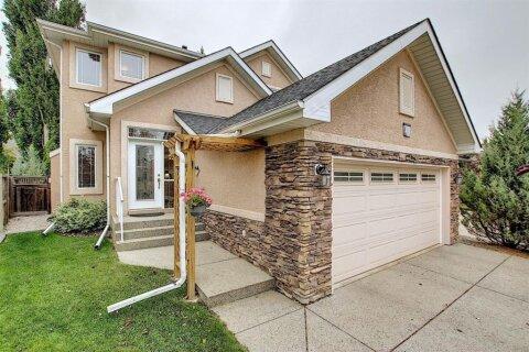House for sale at 43 Cranleigh Gdns SE Calgary Alberta - MLS: A1034301