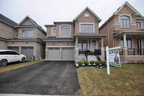 House for sale at 43 Crimson King Wy East Gwillimbury Ontario - MLS: N4736400