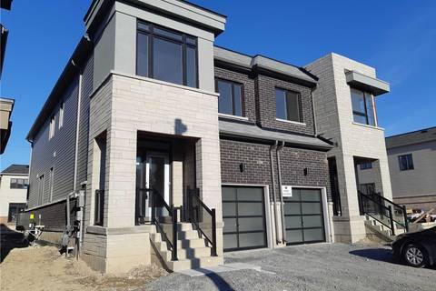 Townhouse for rent at 43 Cryderman Ln Clarington Ontario - MLS: E4455308