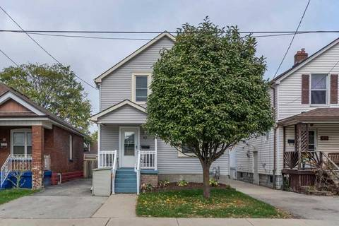 House for sale at 43 Dalkeith Ave Hamilton Ontario - MLS: X4614324