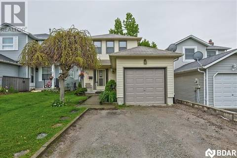 House for sale at 43 D'ambrosio Dr Barrie Ontario - MLS: 30740560