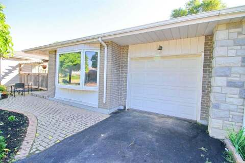 Townhouse for sale at 43 Darlington Cres Brampton Ontario - MLS: W4861055