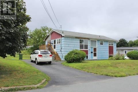 House for sale at 43 Dawson St Bridgewater Nova Scotia - MLS: 201828344