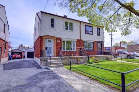 Townhouse for sale at 43 Dayton Ave Toronto Ontario - MLS: W4772037