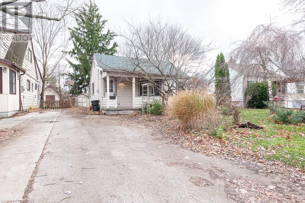 House for sale at 43 Devon St Stratford Ontario - MLS: 40036794