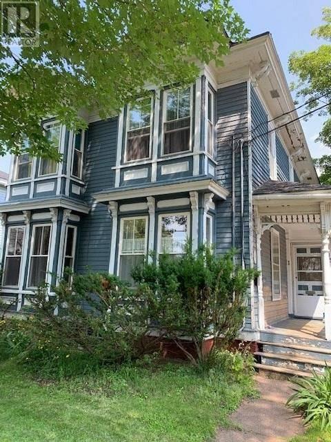 Townhouse for sale at 43 Dominion St Truro Nova Scotia - MLS: 202000279