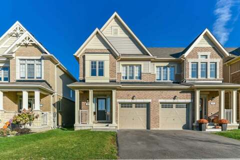 Townhouse for sale at 43 Donnan Dr New Tecumseth Ontario - MLS: N4958323