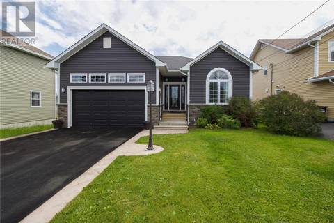 House for sale at 43 Doyles Rd Goulds Newfoundland - MLS: 1198214