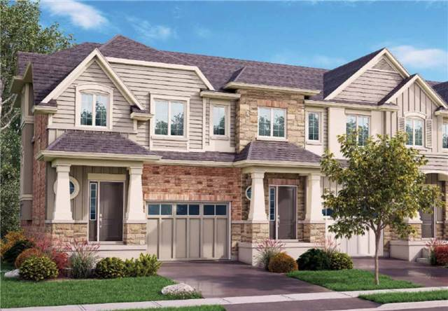 For Sale: 43 Dunrobin Lane, Grimsby, ON   3 Bed, 3 Bath Townhouse for $519,325. See 1 photos!