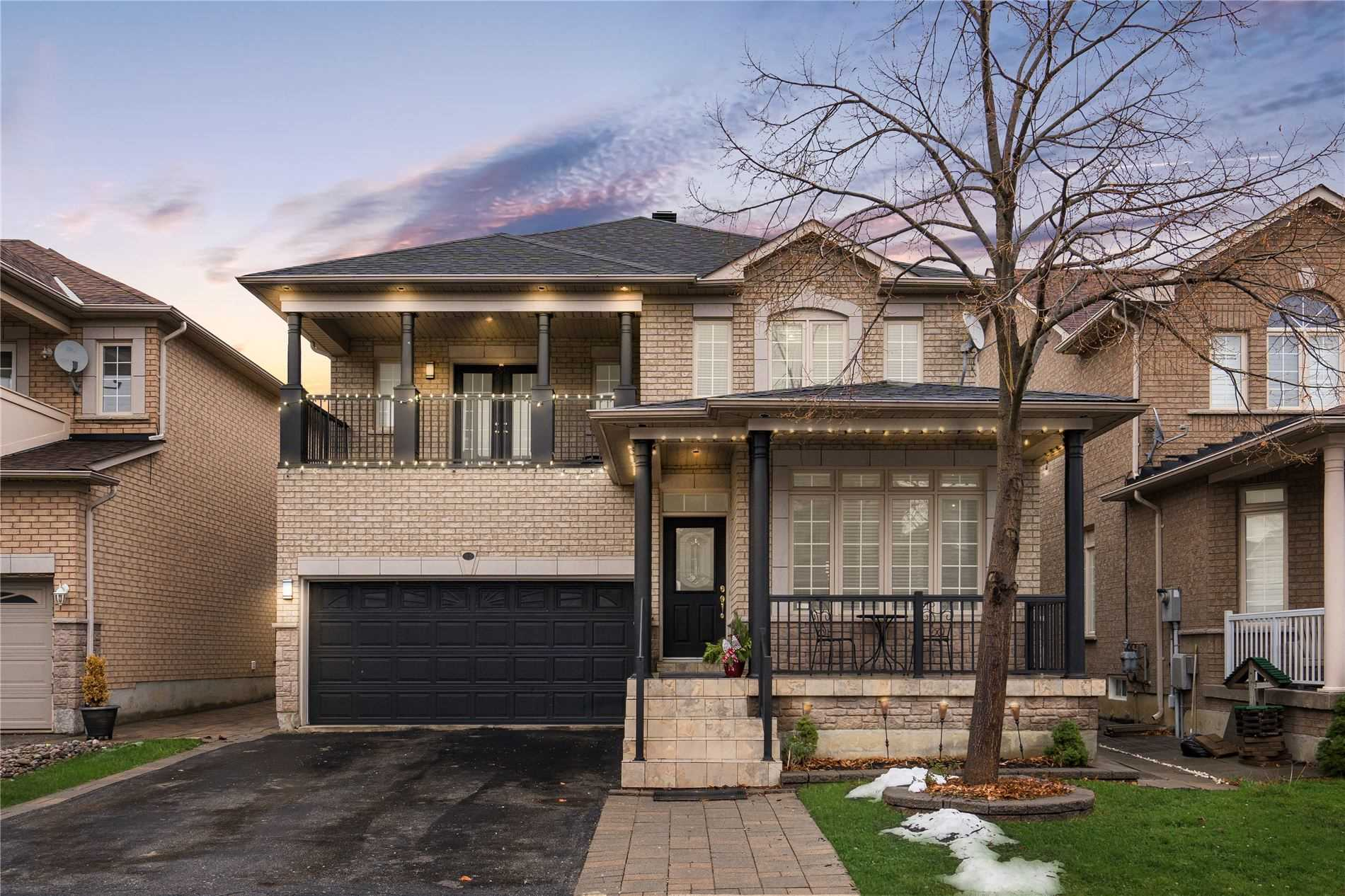 For Sale: 43 Dybal Street, Vaughan, ON | 4 Bed, 4 Bath House for $1149999.00. See 38 photos!
