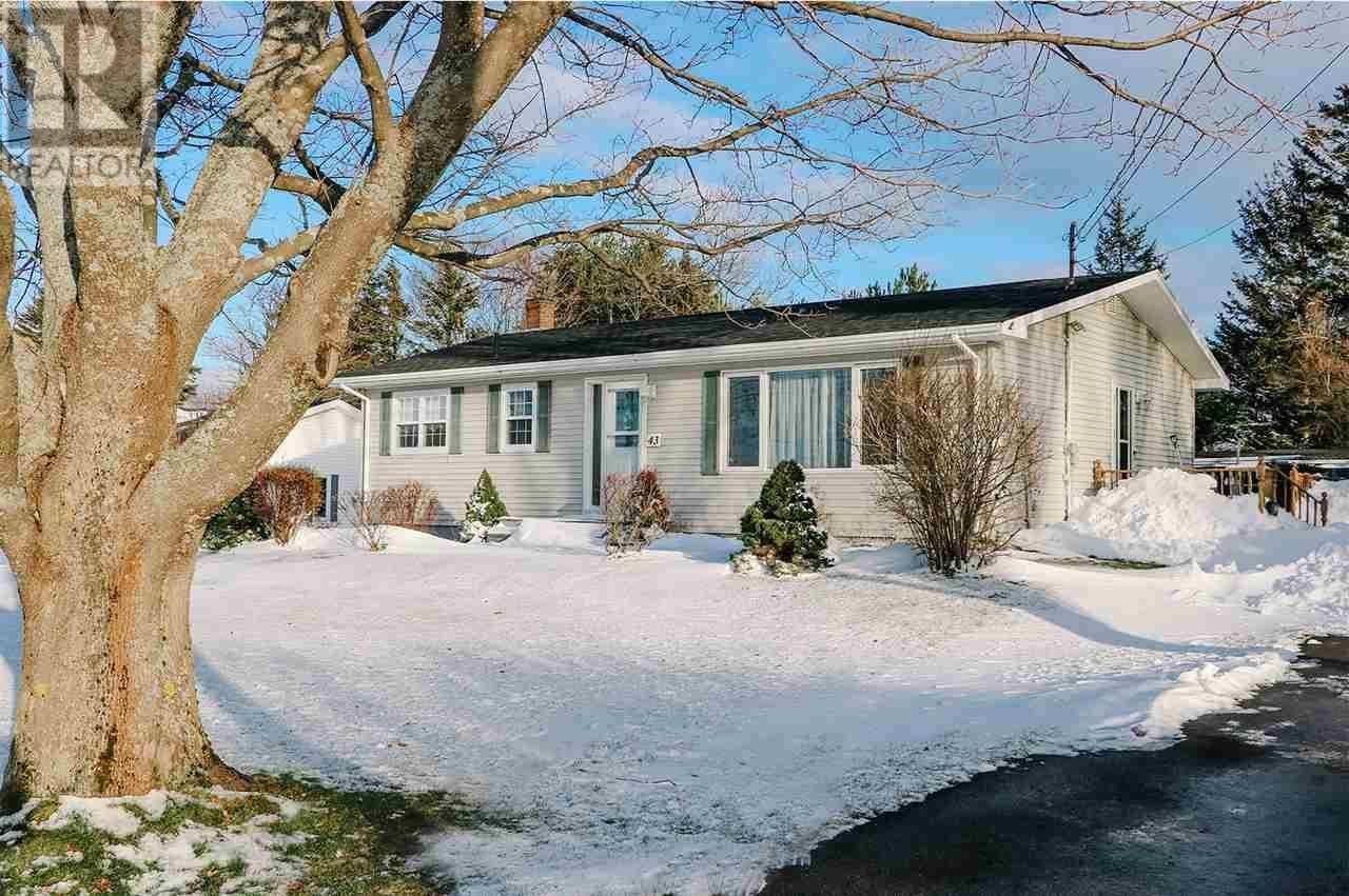 House for sale at 43 River Dr East Stratford Prince Edward Island - MLS: 201927029