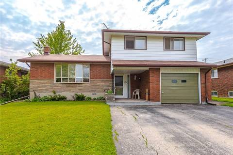 House for sale at 43 Eastdale Cres Welland Ontario - MLS: 30736350