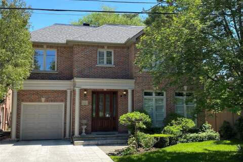 House for sale at 43 Edgecombe Ave Toronto Ontario - MLS: C4779404