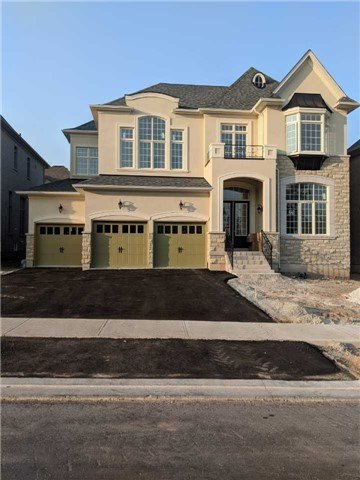 For Sale: 43 Elbern Markell Drive, Brampton, ON | 5 Bed, 5 Bath House for $1,800,000. See 1 photos!