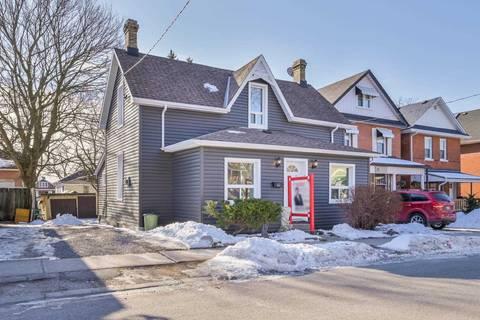 House for sale at 43 Elgin St Oshawa Ontario - MLS: E4698876