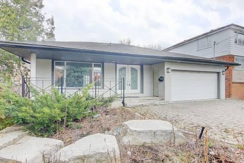 House for sale at 43 Elgin St Markham Ontario - MLS: N4712653