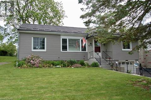 House for sale at 43 Elgin St North Port Hope Ontario - MLS: 186324