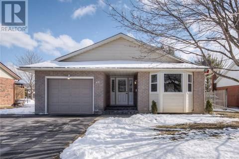 House for sale at 43 Elizabeth St Baden Ontario - MLS: 30723509
