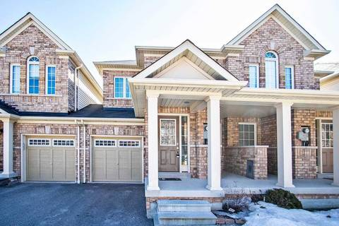 Home for sale at 43 Elliottglen Dr Ajax Ontario - MLS: E4392119
