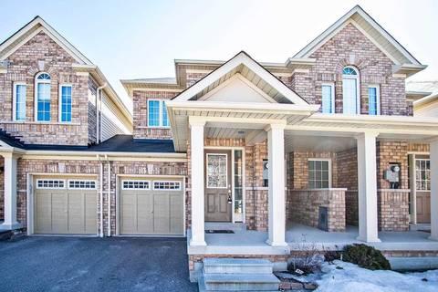 Home for sale at 43 Elliottglen Dr Ajax Ontario - MLS: E4392119