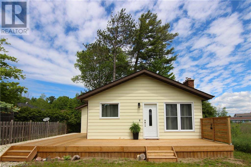 House for sale at 43 Elm Dr Wasaga Beach Ontario - MLS: 200247