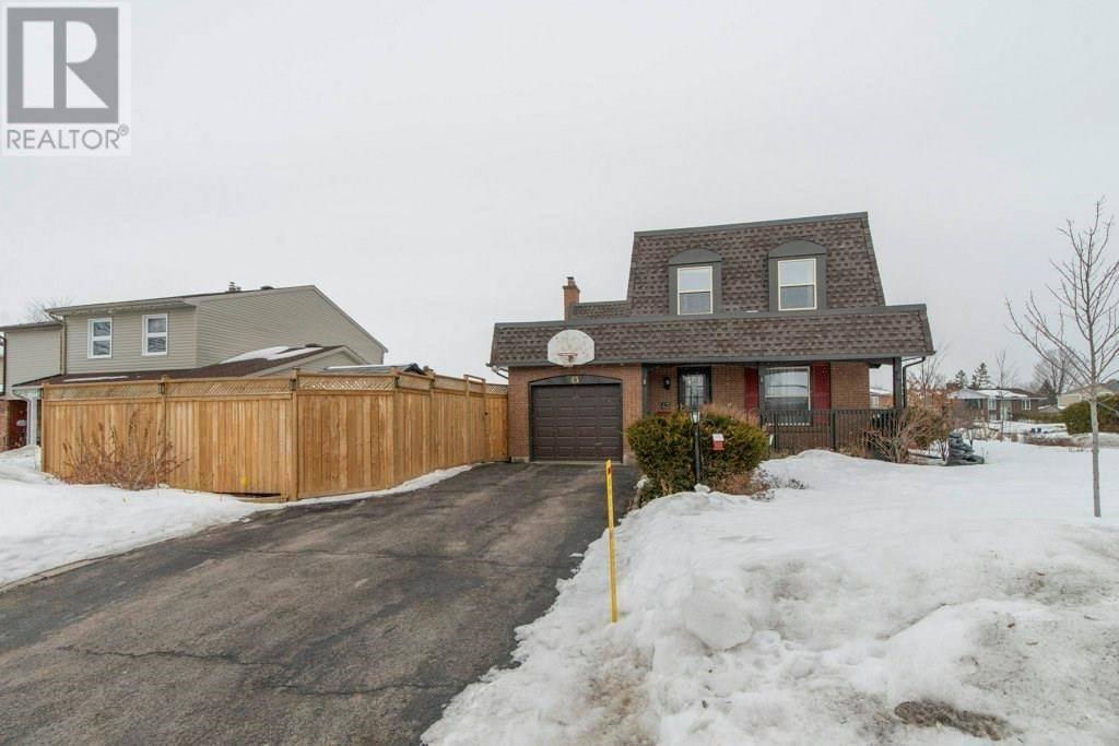 House for sale at 43 Elvaston Ave Ottawa Ontario - MLS: 1184132