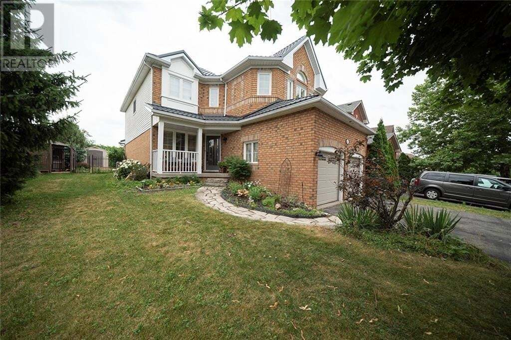 House for sale at 43 Essex Point Dr Cambridge Ontario - MLS: 30826244