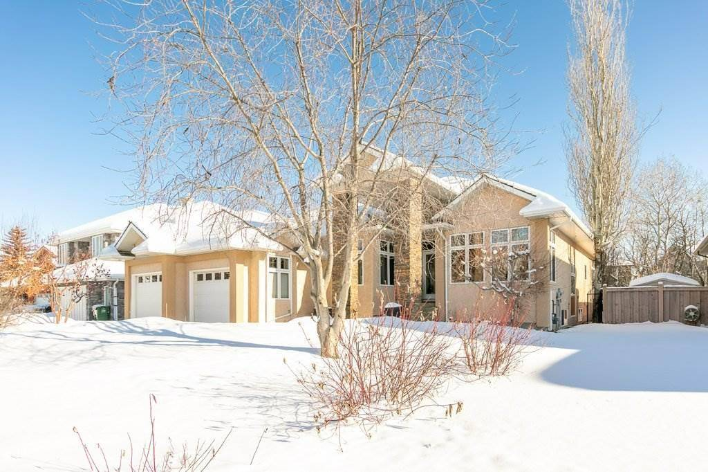 House for sale at 43 Estate Cres St. Albert Alberta - MLS: E4188158