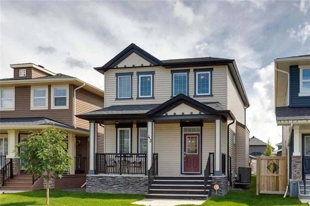 43 Evanspark Road NW, Evanston, Calgary | Image 1