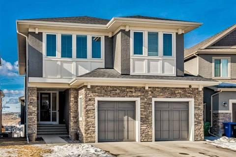 House for sale at 43 Evansridge Vw Northwest Calgary Alberta - MLS: C4289443