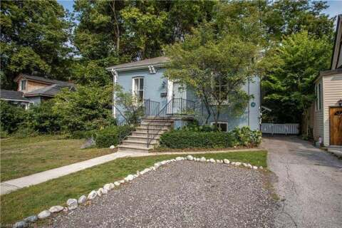 Home for sale at 43 Evergreen Ave London Ontario - MLS: 40026144