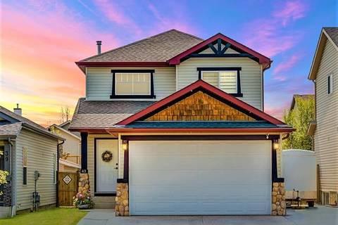 House for sale at 43 Everstone Blvd Southwest Calgary Alberta - MLS: C4291238