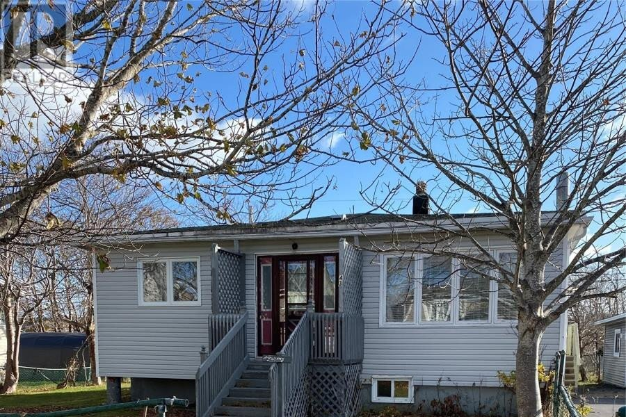 House for sale at 43 Firdale Dr St Johns Newfoundland - MLS: 1223154