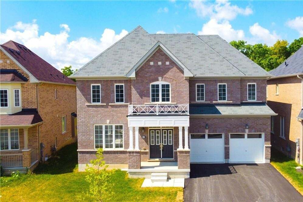 House for sale at 43 Fleming Cres Caledonia Ontario - MLS: H4073828
