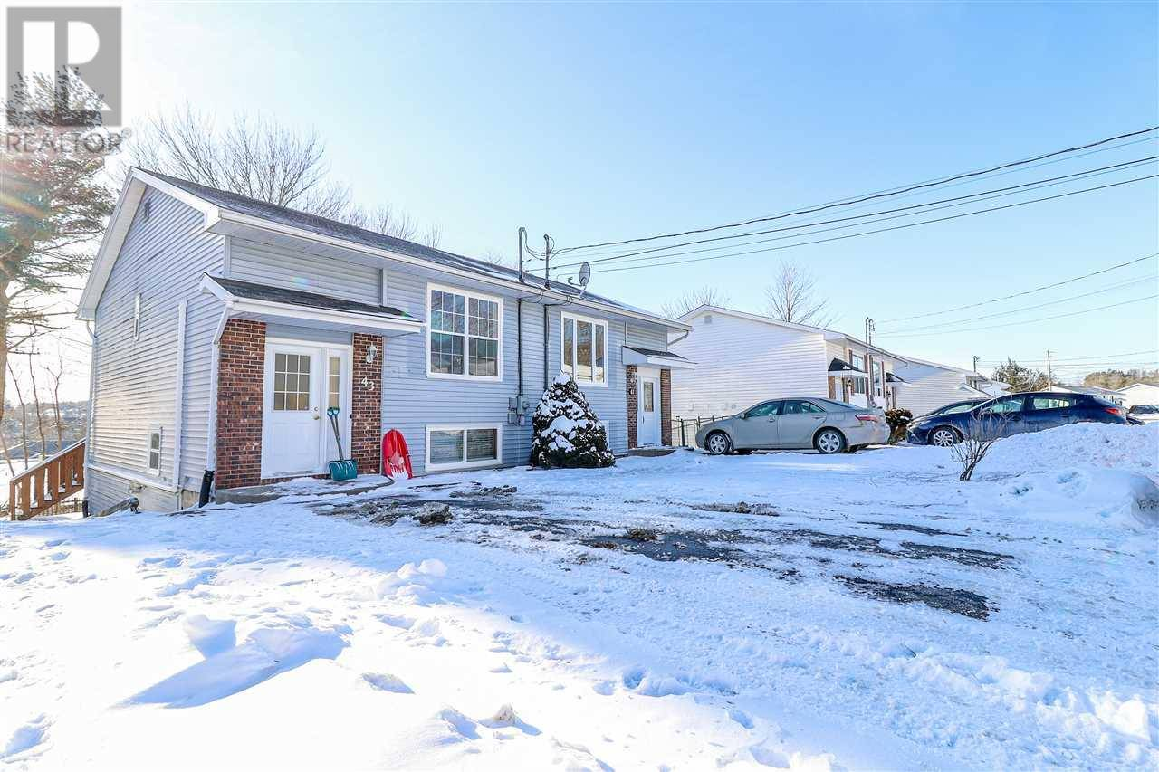 House for sale at 43 Florence Place Ct Lower Sackville Nova Scotia - MLS: 202000936