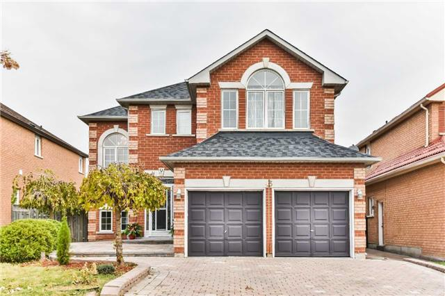 For Sale: 43 Fonda Road, Markham, ON | 4 Bed, 5 Bath House for $1,429,000. See 20 photos!