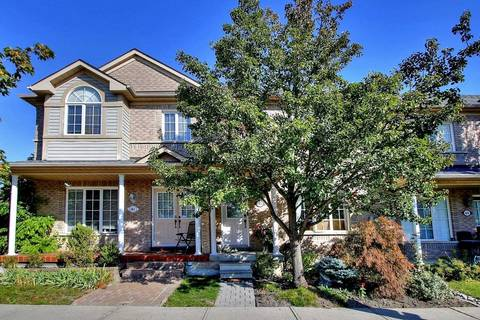 Townhouse for sale at 43 Forest Run Blvd Vaughan Ontario - MLS: N4604905