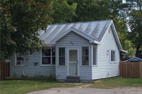 House for sale at 43 Fox St Penetanguishene Ontario - MLS: 40037375