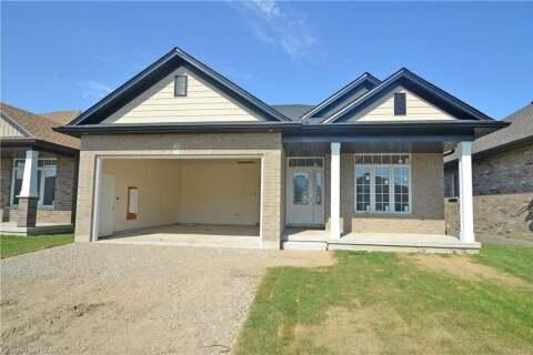 House for sale at 43 Freeman Ln St. Thomas Ontario - MLS: 40013885