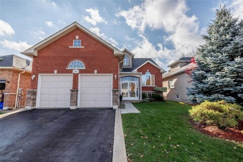 House for sale at 43 Gardiner Dr Bradford West Gwillimbury Ontario - MLS: N4972952