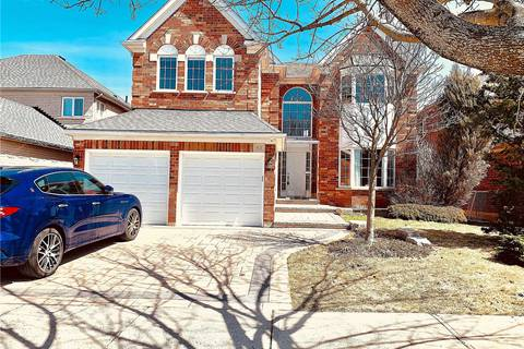 House for sale at 43 Gartshore Dr Whitby Ontario - MLS: E4415323