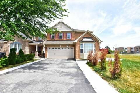 House for sale at 43 Georgian Rd Brampton Ontario - MLS: W4817451