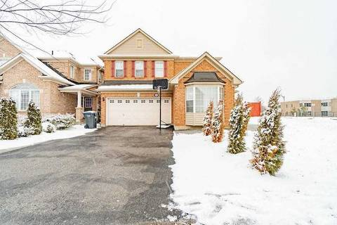 House for sale at 43 Georgian Rd Brampton Ontario - MLS: W4704014