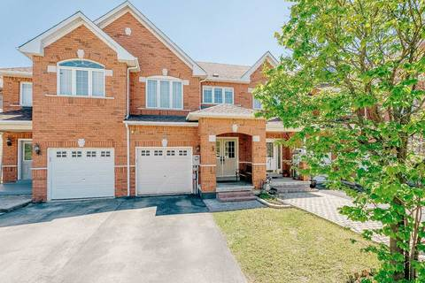 Townhouse for sale at 43 Gianmarco Wy Vaughan Ontario - MLS: N4457671