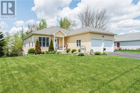 House for sale at 43 Glenforest Dr Riverview New Brunswick - MLS: M123589