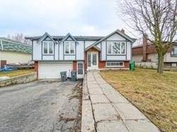 House for sale at 43 Glenforest Rd Brampton Ontario - MLS: W4725412