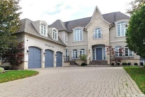 House for sale at 43 Golfers Gt Vaughan Ontario - MLS: N5086270