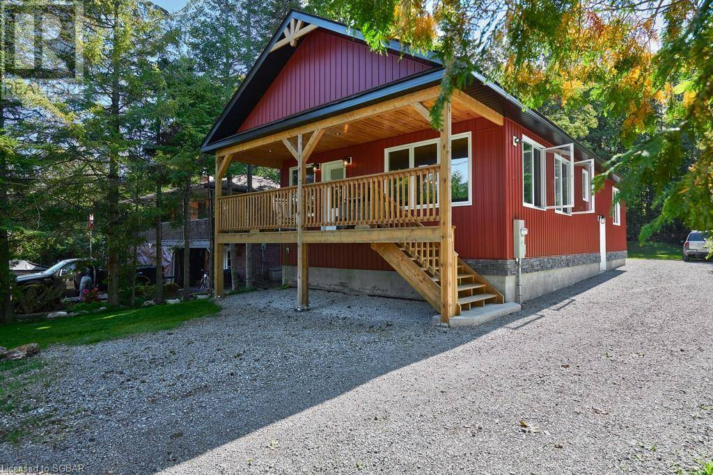 House for sale at 43 Grandview Rd Port Mcnicoll Ontario - MLS: 222343
