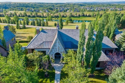 House for sale at 43 Granite Rdge Rural Rocky View County Alberta - MLS: A1030982